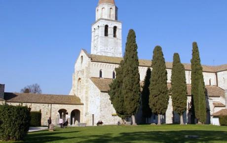 Aquileia - Hotel Rialto Grado