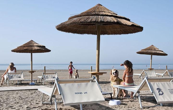 Special offers hotel rialto grado for Hotel euro meuble grado